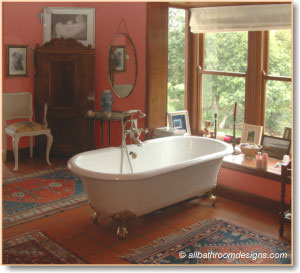 Delicieux Bath ...